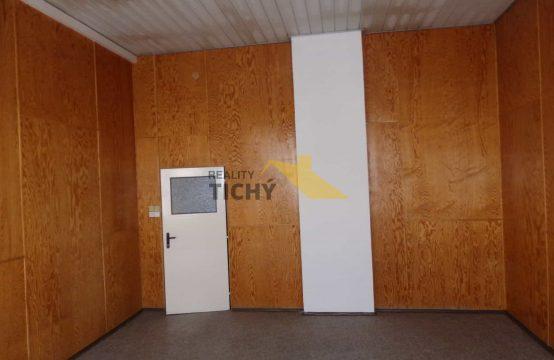Pronájem, kanceláře, administrativní budova Náchod &#8211&#x3B; NOVINKA