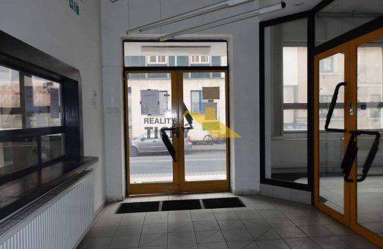 Pronájem, obchodní prostory, administrativní budova Náchod &#8211&#x3B; NOVINKA