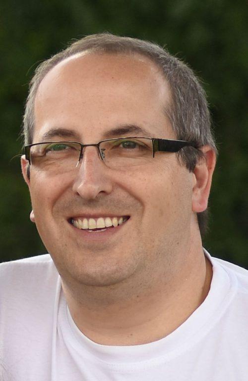Ing. Martin Tichý