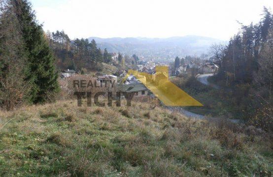 Prodej, stavební pozemek Náchod Nový Svět