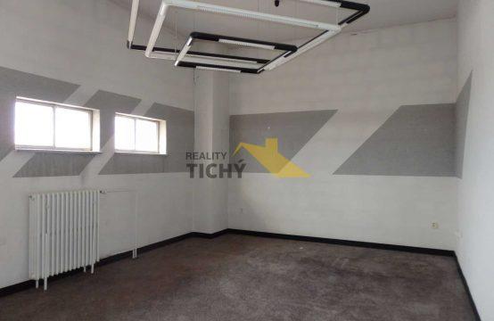 Pronájem, nebytové prostory Rychnov nad Kněžnou &#8211&#x3B; NOVINKA