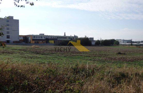 Prodej, pozemek pro komerční výstavbu Nové Město nad Metují