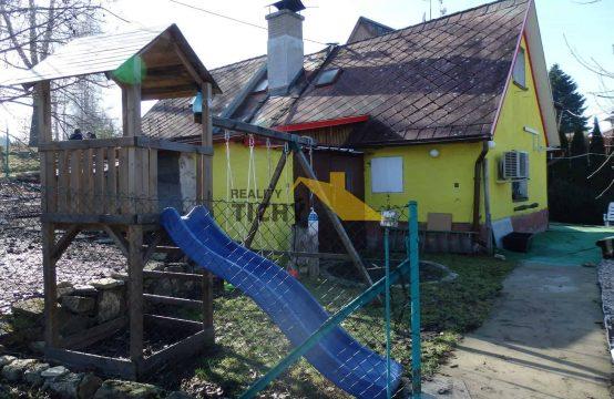 Prodej, rodinný dům Kramolna &#8211&#x3B; Trubějov &#8211&#x3B; NOVINKA