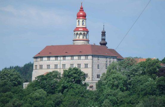 Koupím byt s balkonem v osobním vlastnictví Náchod – POPTÁVKA