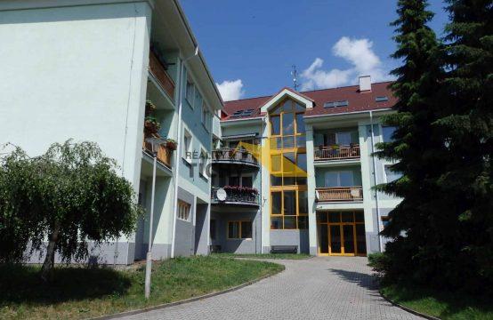 Prodej, moderní byt 2+kk OV Velké Poříčí – REZERVACE