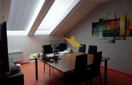 Pronájem, kanceláře v centru Náchoda – NOVINKA