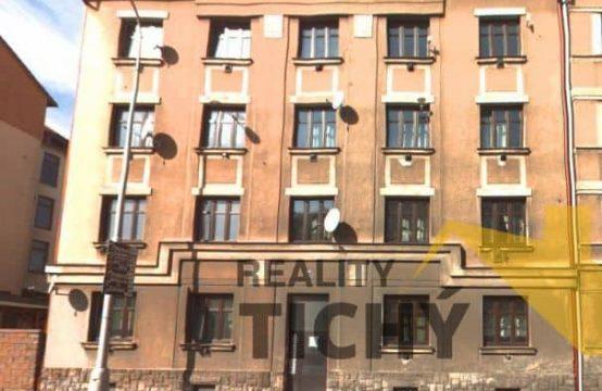Prodej, byt 3+kk OV Náchod centrum – REZERVACE