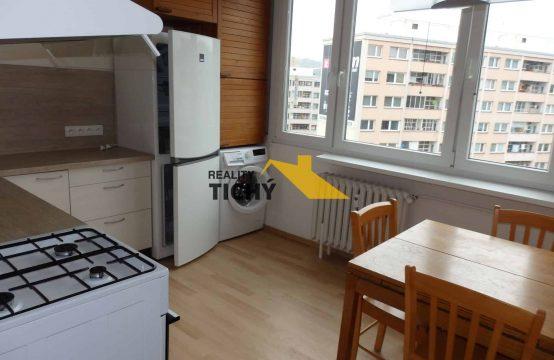 Pronájem, pěkný byt 3+1 OV Náchod – PRONAJATO 2019