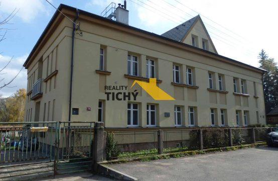 Prodej, pěkný byt 2+kk OV Hronov – REZERVACE
