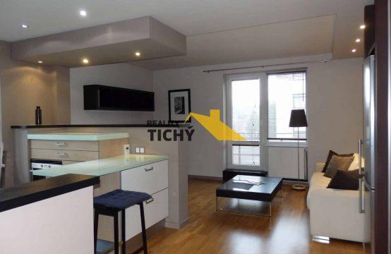 Prodej, luxusní moderní byt 2+kk OV Náchod – NOVINKA