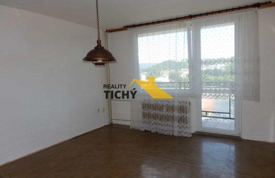 Prodej, pěkný byt 1+1 s velkou lodžií Náchod – REZERVACE