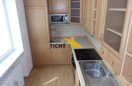 Prodej, luxusní moderní byt 3+1 OV Náchod Plhov – REZERVACE