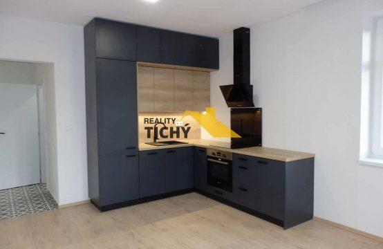 Pronájem, moderní byt 2+kk Náchod – NOVINKA