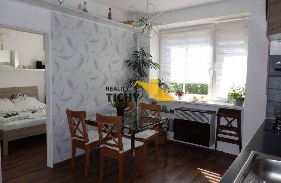 Prodej, moderní byt 2+kk OV Náchod – NOVINKA