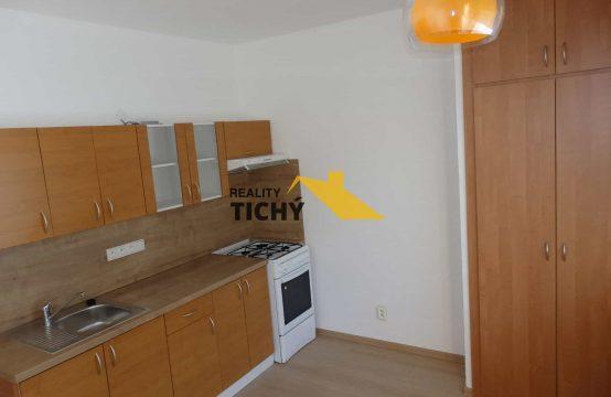 Pronájem, velmi pěkný byt 1+1 v Náchodě – PRONAJATO 2021