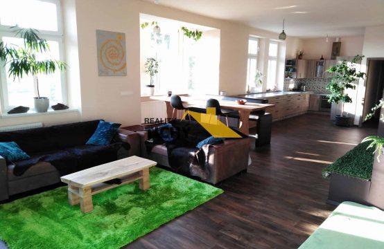 Prodej, luxusní moderní byt v centru Nové Město nad Metují – REZERVACE