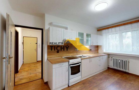 Prodej, pěkný byt 2+1 OV po rekonstrukci Dobruška – NOVINKA