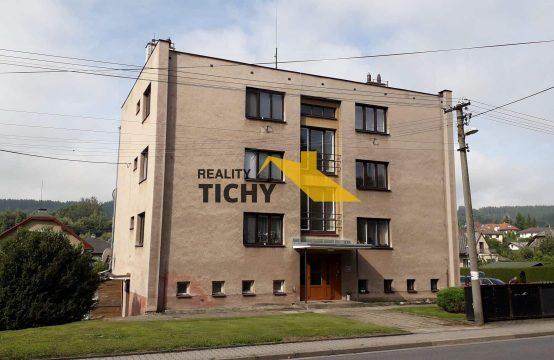 Prodej, pěkný byt 3+1 OV Dolní Radechová – PRODÁNO